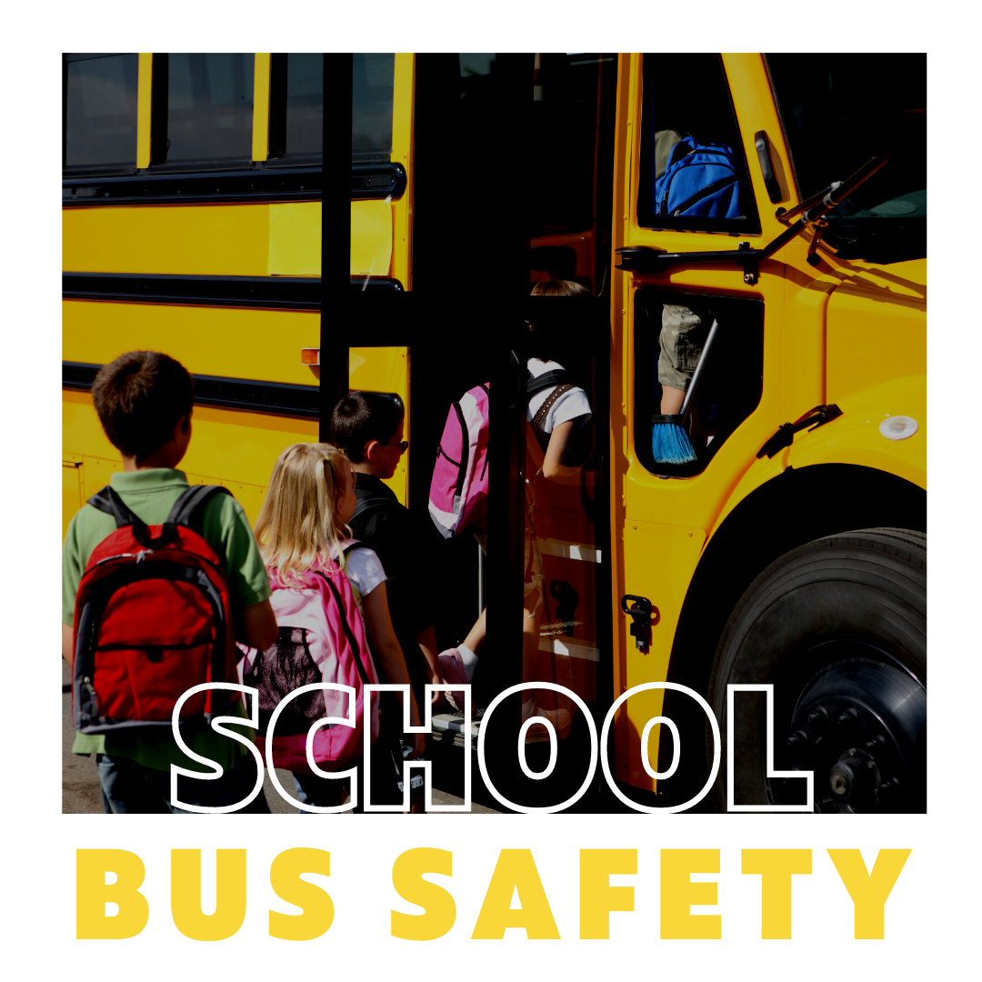 PANHANDLE'S PRE-AUTUMN PRIORITY: SCHOOL BUS SAFETY